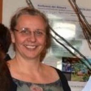 Daniela Weinand