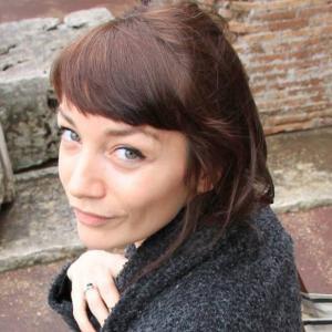 Karolina Zolubak