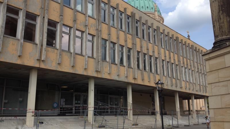 Vorlesungsverzeichnis Fh Potsdam