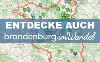 Entdecke auch Brandenburg Im Wandel
