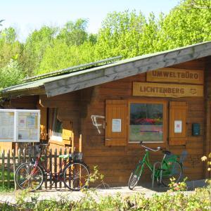 Account Umweltbüro Lichtenberg